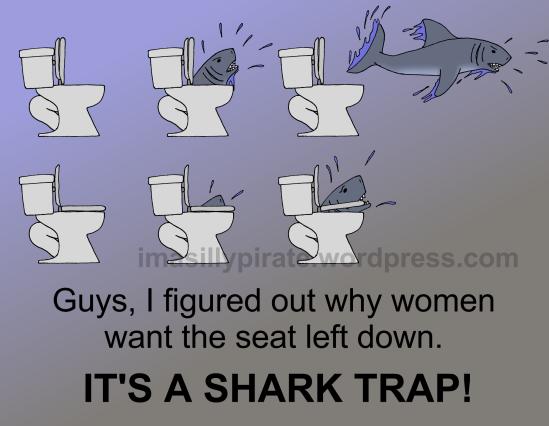 SharkTrap