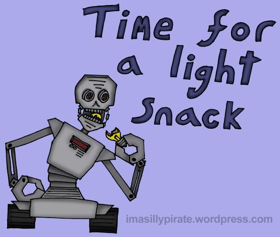 LightSnack